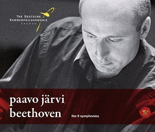 Beethoven: Complete Symphonies (2004-2008) (5 CD)