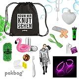 Pakbag® Festival-Kit  Gymbag   Accessoires   Gimmicks