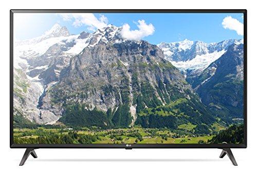 LG 43UK6300 43' 4K Ultra HD Smart TV Wi-Fi Nero, Grigio