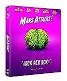 Mars Attacks!  Blu-Ray- Iconic [Blu-ray]