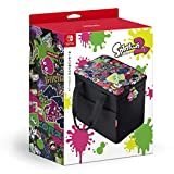 Nintendo Switch All In Box Splatoon 2