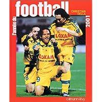 L'année du football 2001