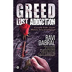 Greed Lust Addiction: Victory Over Vices Makes You Champion
