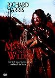 Ein Mann in der Wildnis