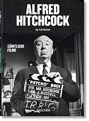 Alfred Hitchcock. Sämtliche Filme