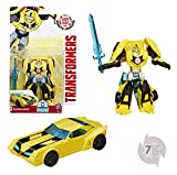Transformers - Bumblebee (Robots in Disguise), B0907ES0