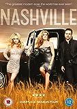 Nashville - Season 4 (5 Dvd) [Edizione: Regno Unito] [Edizione: Regno Unito]