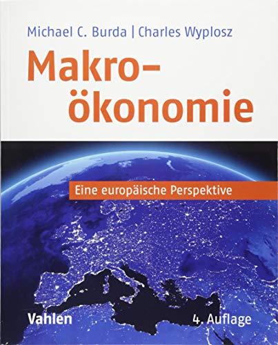 Makroökonomie: Eine europäische Perspektive