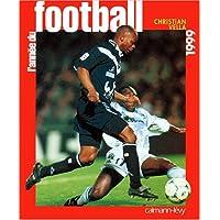 L'année du football 1999