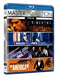 Thriller Collection (4 Blu-Ray)