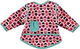 Pop In Stage 3 Kokeshi Doll Coverall Bib (6-18 Months)