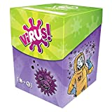 ohmyboo- Virus Desk Box (VIRUSDECK)