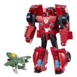 Transformers – Robot Combiner Sideswipe – Robots in disguise - C0905
