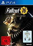 Fallout 76: S.P.E.C.I.A.L. Edition [PlayStation 4] (exkl. bei Amazon)