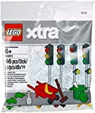 LEGO Xtra Traffic Lights - 40311