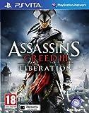 Assassin's Creed III: Liberation (PS Vita) [Edizione: Regno Unito]