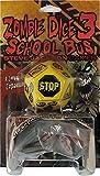Steve Jackson Games Zombie Dice 3 School Bus Board Game