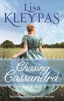 Chasing Cassandra (The Ravenels) by [Kleypas, Lisa]