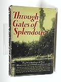 Through Gates of Splendour
