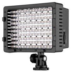 NEEWER CN-216 216pcs LED Dimmable panel ultra alta potencia de la cámara digital / cámara de vídeo, luz LED para Canon, Nikon, Pentax, Panasonic, Sony, Samsung y Olympus Digital SLR Cámaras