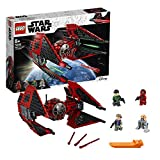 LEGO Star Wars - TIE Fighter de Major Vonreg - Jeu de construction - 75240