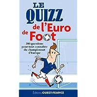 Quizz de l'Euro de Foot