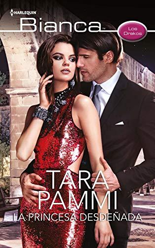 La princesa desdeñada: 'Los drakos' de Tara Pammi