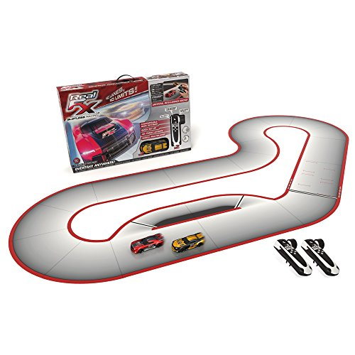 Real FX Racing Set, Multi Color