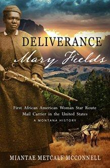 Deliverance | Miantae Metcalf McConnell