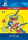 Sonic Mania Standard Edition | Code Jeu PS4 - Compte français