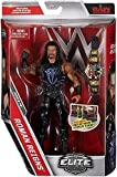 WWE SERIE ELITE 51 wrestling action figure - ROMANA Reigns W/United States CINTURA ACCESSORIO
