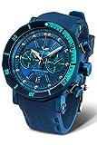 Vostok Europe Lunokhod 2 Grand Chrono Men's watch 620E278