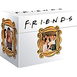 Pack: Friends - Temporadas 1-10 [DVD]