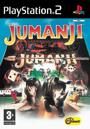 Jumanji [UK Import]