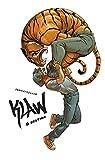 Klaw: 1