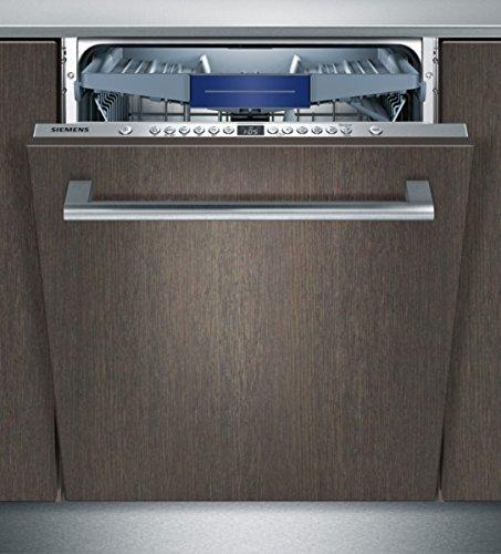 Siemens iQ300 SN636X03ME lavastoviglie A scomparsa totale 14 coperti A++