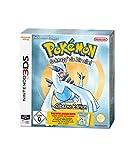 Pokémon Silber - Standard Edition (Code in der Box) - [Nintendo 3DS]