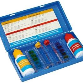 BSI – Kit per testare l'acqua della Piscina