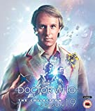 Doctor Who - The Collection - Season 19 - Ltd Ed Packaging [Blu-ray] [2018]