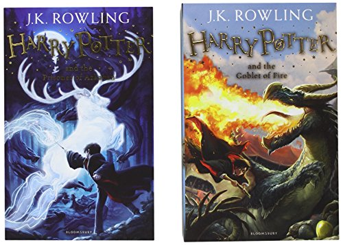 Harry Potter 7 Volume Children'S Paperback Boxed Set: The Complete Collection (Set of  7 Volumes) 12