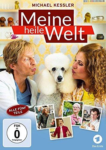 Michael Kessler - Meine heile Welt (DVD)