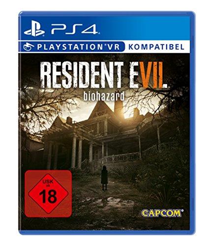 Erstes Community Feedback zu Resident Evil 7 Resident Evil 7 Biohazard - [PlayStation 4]