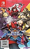 Blazblue Cross Tag Battle SWITCH [Import allemand]