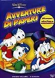 Avventure Di Paperi 1°Vol. - 3 Dvd