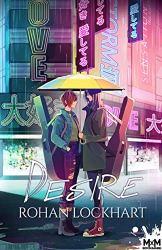 Desire (MM) par [Lockhart, Rohan]