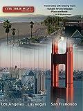 City Tour West - Los Angeles, Las Vegas and San Francisco [OV]