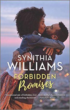 Forbidden Promises (Jackson Falls) by [Williams, Synithia]