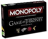 Juego de Tronos- Monopoly (82905), Eleven Force