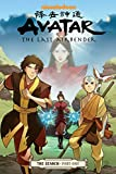 Avatar - the Last Airbender 1: The Search