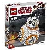 Lego Star Wars BB-8,, 75187